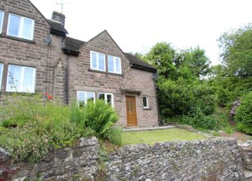 Thumbnail 2 bed end terrace house for sale in Butts Road, Bakewell
