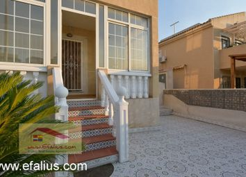 Thumbnail 2 bed bungalow for sale in Torrevieja, Torrevieja, Torrevieja