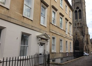 Thumbnail 1 bed flat to rent in Royston House, 5 Duke Street, Bath, Somerset