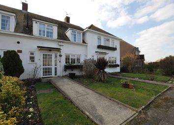 Thumbnail 3 bed terraced house for sale in Jevington Close, Bexhill-On-Sea