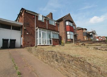 Thumbnail 3 bedroom semi-detached house to rent in Beauchamp Avenue, Handsworth Wood, Birmingham