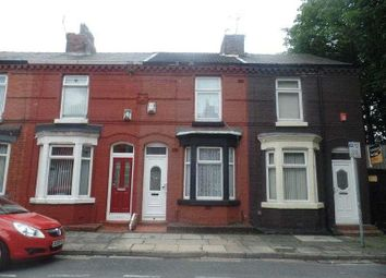 Thumbnail Terraced house to rent in Nansen Grove, Walton, Liverpool