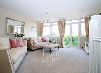 Thumbnail 3 bed terraced house for sale in Bull Lane, Higham, Rochester