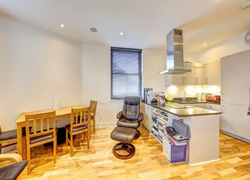 Thumbnail 1 bedroom flat to rent in St John's Hill, Battersea