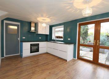 Thumbnail 3 bed link-detached house for sale in Capenhurst Lane, Whitby, Ellesmere Port, Cheshire