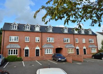 Thumbnail 1 bed flat to rent in Monmouth Court, Bindon Road, Taunton, Somerset
