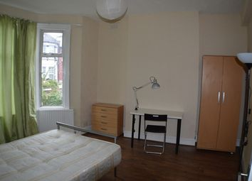 Thumbnail Room to rent in Fairfax Road, London
