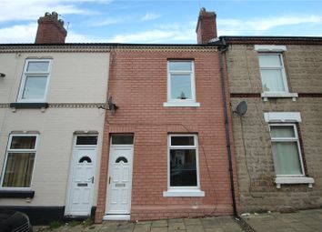 Thumbnail 2 bed terraced house for sale in West Street, Hemsworth