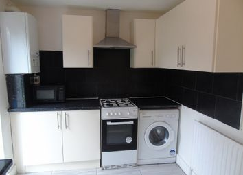 Thumbnail 2 bed flat to rent in New Cross Road, New Cross, London