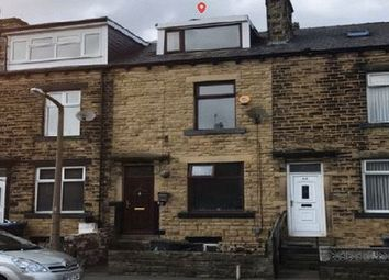 Thumbnail 3 bed terraced house for sale in Woodhall Terrace, Thornbury, Bradford