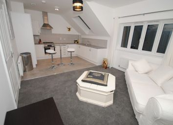 Thumbnail 1 bed flat to rent in Henderson Way, Loughborough