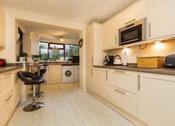 Thumbnail 4 bed detached house for sale in Chapman Road, Hoddlesden, Darwen