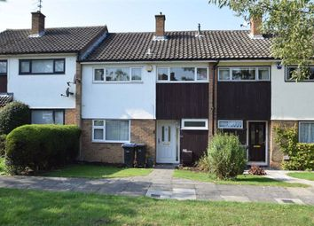 Woodhill, Harlow, Essex CM18. 3 bed terraced house
