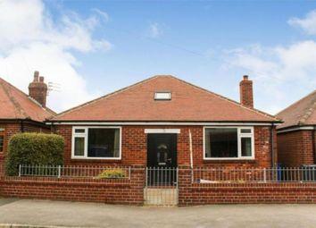Thumbnail 3 bed bungalow for sale in St. Bernards Road, Knott End-On-Sea, Poulton-Le-Fylde
