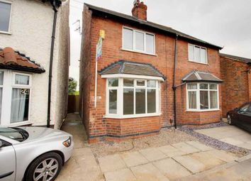 3 bed semi-detached house for sale in Nottingham Road, Long Eaton, Nottingham NG10