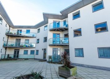 Thumbnail 2 bed flat for sale in Lodge Court, The Street, Shoreham-By-Sea