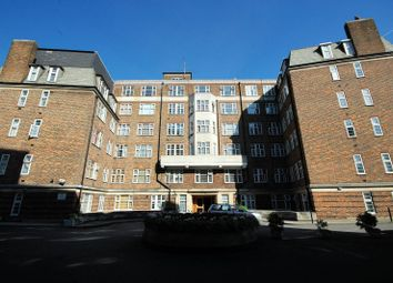 Thumbnail 1 bed flat to rent in College Crescent, Swiss Cottage