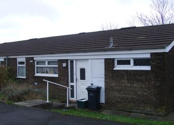 Thumbnail 2 bed bungalow to rent in Standon Way, Westbury-On-Trym, Bristol