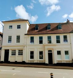 Thumbnail 1 bed flat to rent in Market Hill, Southam