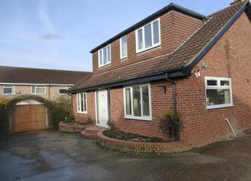 Thumbnail 4 bed property to rent in Albert Place, Houghton Conquest, Bedford