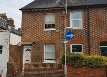 Thumbnail 3 bedroom end terrace house to rent in Montague Street, Reading