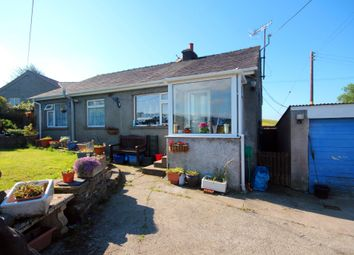 Thumbnail 4 bed detached bungalow for sale in Gatebeck, Kendal, Cumbria
