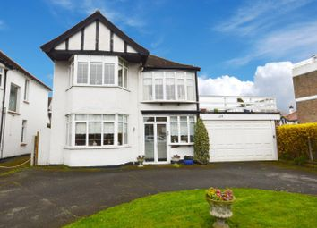 4 bed detached house for sale in Chalkwell Avenue, Westcliff-On-Sea, Essex SS0