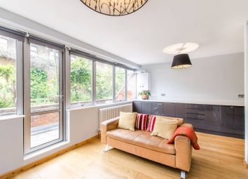 Thumbnail 1 bed flat for sale in Park Village East, Regent's Park