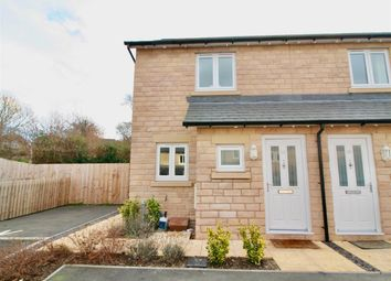 Thumbnail 2 bed end terrace house for sale in Swallow Close, Bolton Le Sands, Carnforth