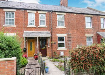 Thumbnail 2 bed terraced house for sale in Mount Pleasant, Chippenham