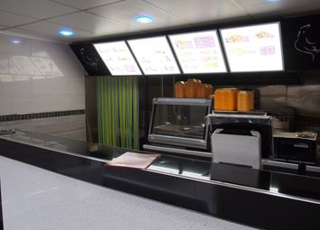 Thumbnail Restaurant/cafe for sale in Hot Food Take Away LS15, West Yorkshire