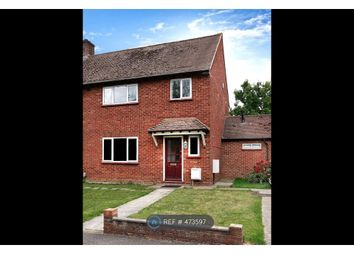 Thumbnail 6 bed semi-detached house to rent in Cobbett Road, Guildford