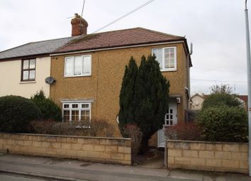 Thumbnail End terrace house for sale in Hughes Street, Swindon
