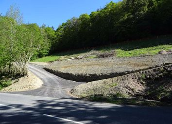 Thumbnail Land for sale in Building Plot No 1, Van Road, Adj To Dyfnant, Llanidloes, Powys