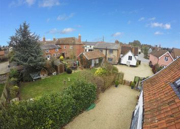 Thumbnail 7 bed detached house for sale in High Street, Wickham Market, Woodbridge, Suffolk