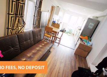 Thumbnail 5 bed terraced house to rent in Thesiger Street, Cathays, Cardiff