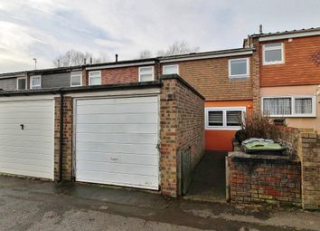 Thumbnail 3 bed terraced house for sale in Linnet Close, Waterlooville