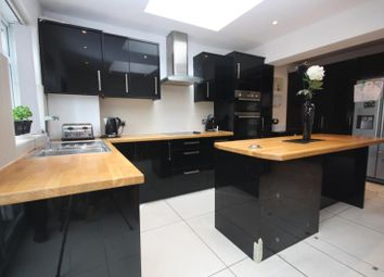 Thumbnail 2 bed terraced house for sale in Westfield Way, Ruislip, Middlesex
