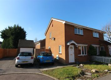 Thumbnail 2 bedroom semi-detached house for sale in 7 Fowey Road, 7st, Somerset