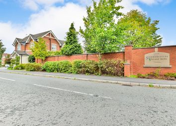 3 bed detached house to rent in Tiverton Drive, Wilmslow SK9