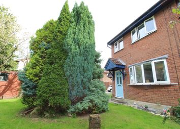 Thumbnail 3 bed terraced house for sale in Barnacre Close, Fulwood, Preston