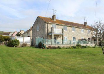 Thumbnail 2 bed flat for sale in Grove Orchard, Burton Bradstock, Bridport, Dorset