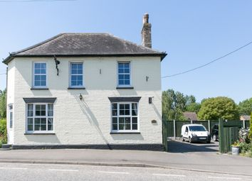 Thumbnail 4 bed semi-detached house for sale in Long Melford, Sudbury, Suffolk