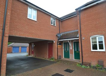 Thumbnail 1 bed flat to rent in Blackbird Drive, Bury St. Edmunds