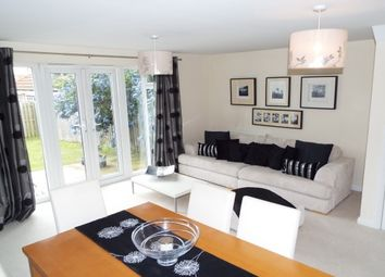 Thumbnail 4 bed town house to rent in Ebberton Close, Hemsworth, Pontefract