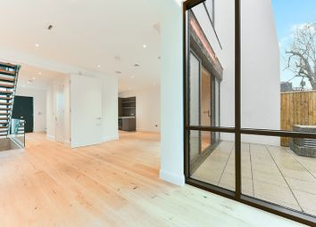 Thumbnail 4 bedroom town house for sale in Adelaide Road, Swiss Cottage, London