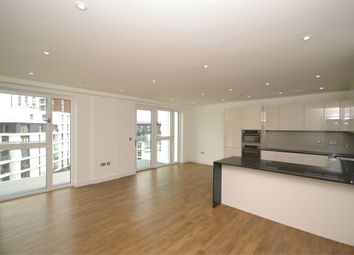 Thumbnail 2 bed flat to rent in Nine Elms Point, Wandsworth Road, Lambeth, London