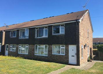 Thumbnail 2 bed flat to rent in Freegrounds Avenue, Hedge End Village, Southampton
