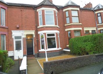 Thumbnail 3 bedroom detached house to rent in Stamford Avenue, Crewe