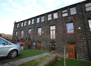 Thumbnail 4 bed terraced house for sale in Billy Lane, Wadsworth, Hebden Bridge